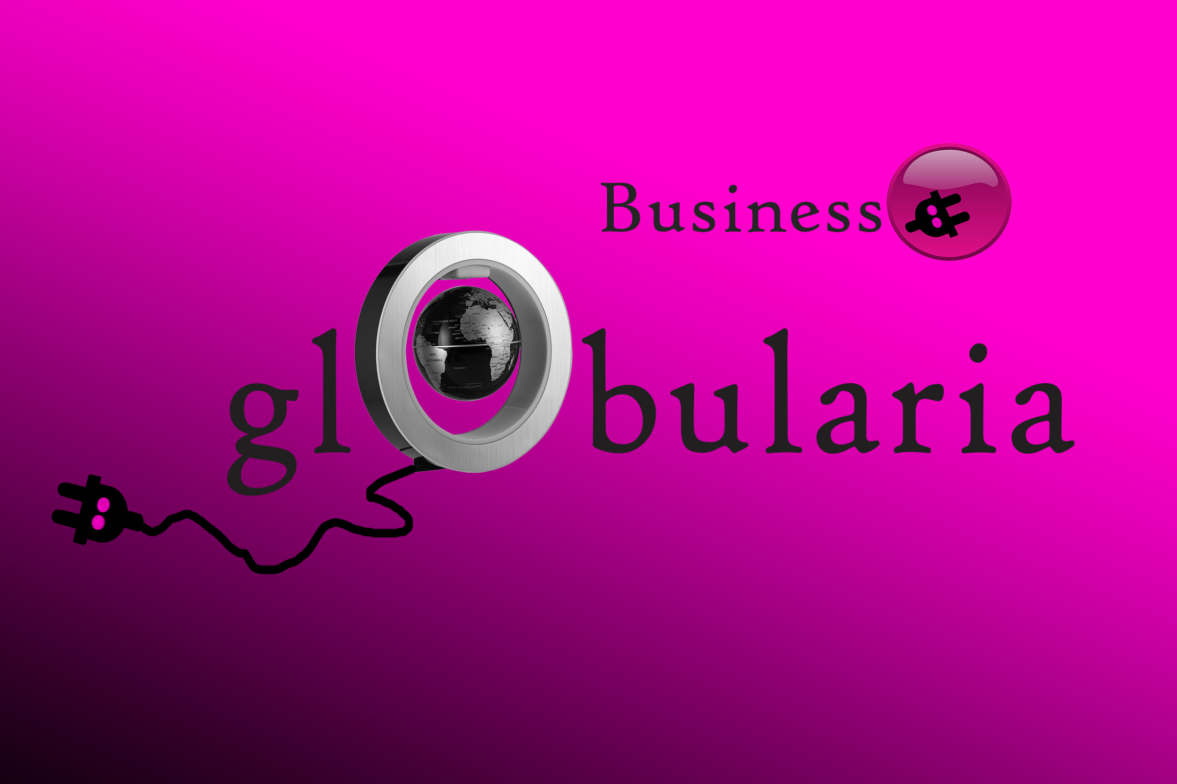 COVER Business Globularia