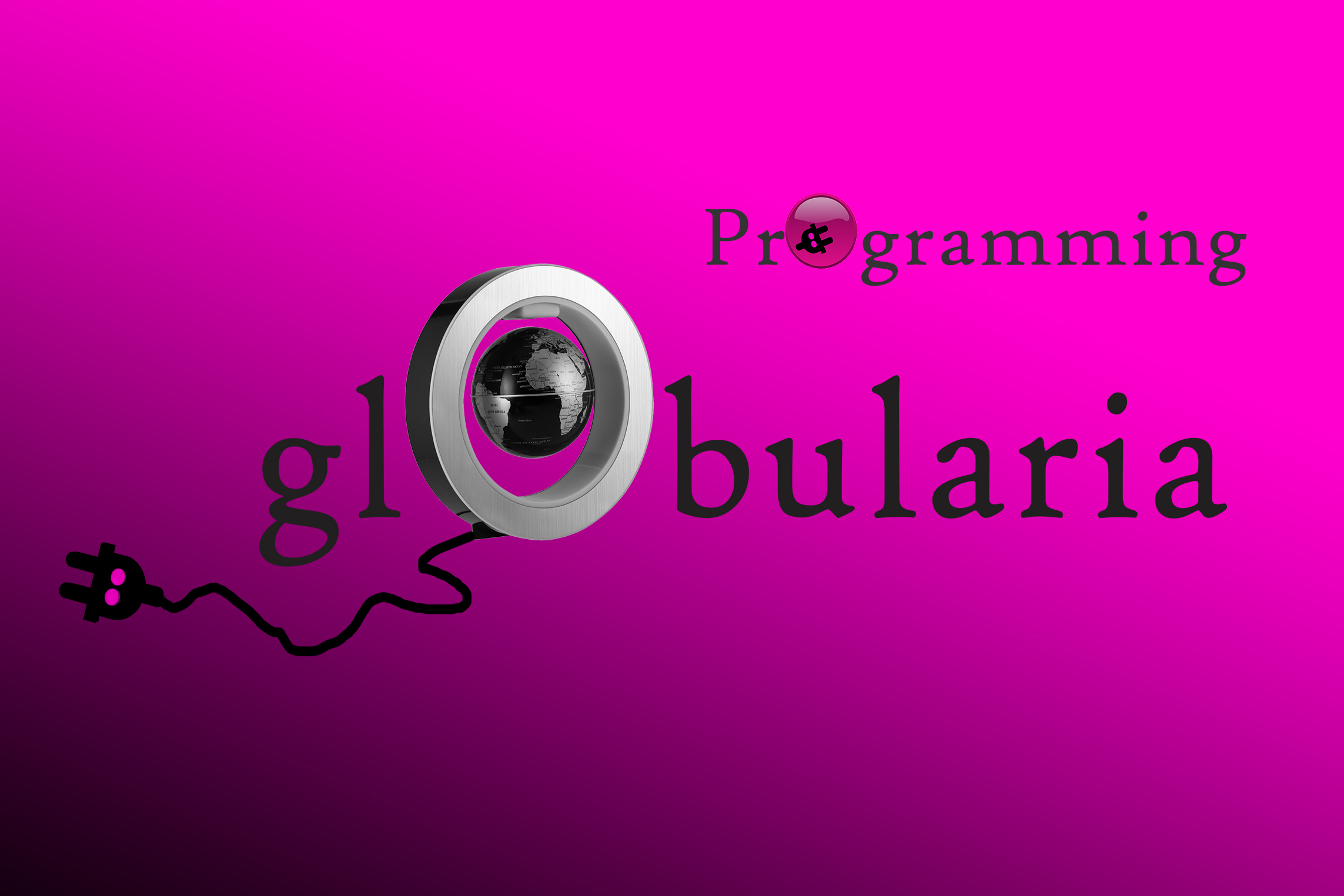 COVER Programming Globularia