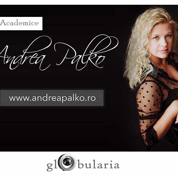 ANDREA PALKO ACADEMY- GLOBULARIA BEAUTY BUSINESS