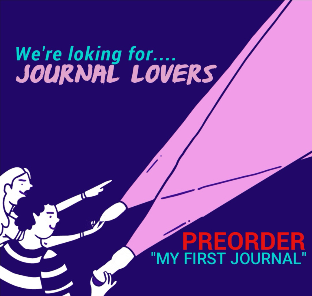 Special Journal Lovers