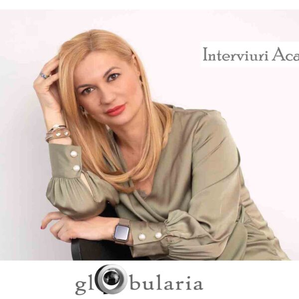 DIANA KARINA NĂSTASE-HR DIRECTOR-BUSINESS GLOBULARIA
